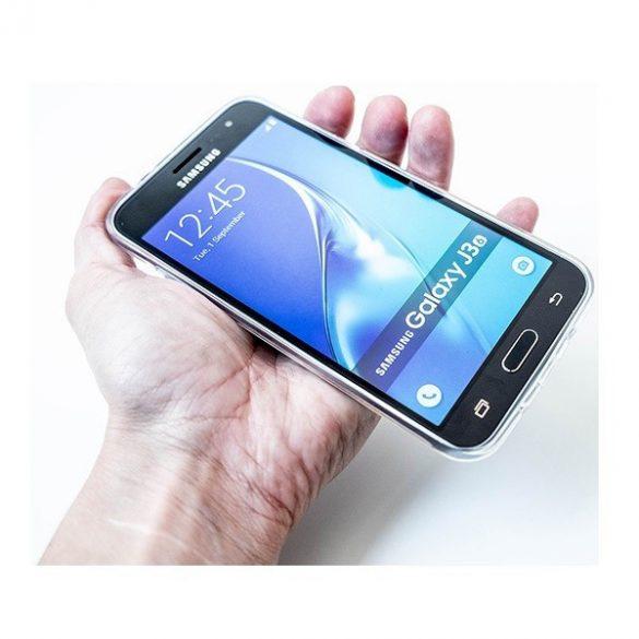 Huawei Honor V30 / V30 Pro, Szilikon tok, átlátszó