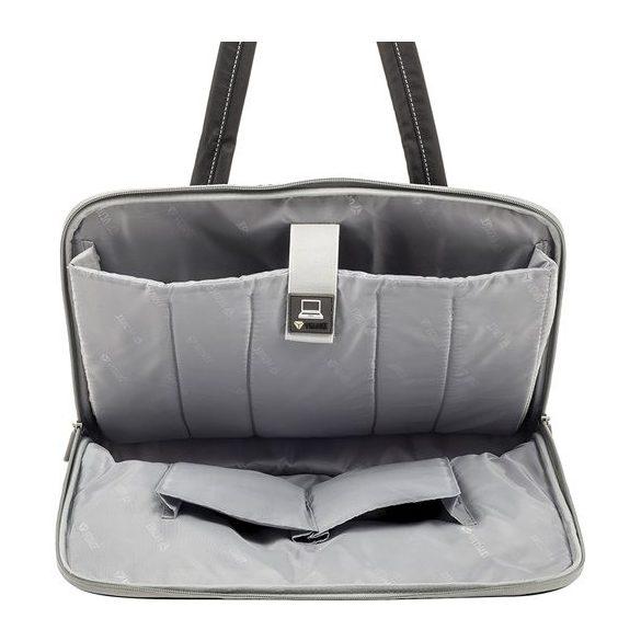 """YENKEE YBN 1551BK Genova Notebook táska 15,6""""-os méretig"""