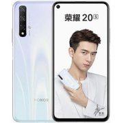 Huawei Honor 20S tok
