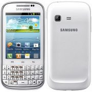 Samsung Galaxy Chat B5330 tok
