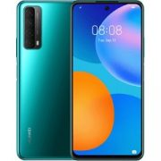 Huawei P Smart (2021) tok