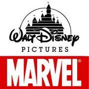 Disney és Marvel tok