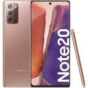 Samsung Galaxy Note 20 5G SM-N981 tok