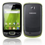 Samsung Galaxy Mini S5570 tok